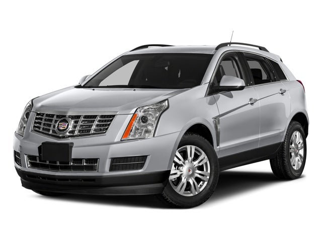 2016 Cadillac SRX Performance Collection In McKenzie, TN