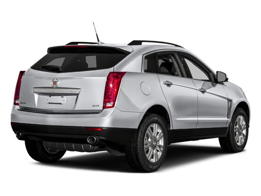 2016 Cadillac Crossover >> 2016 Cadillac Srx Performance Collection In Mckenzie Tn Nashville