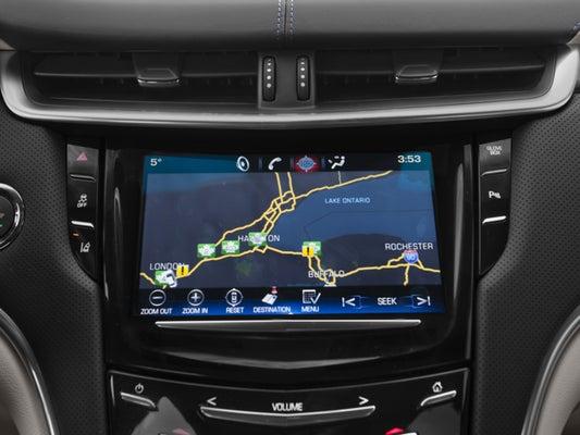 2015 Cadillac XTS Premium