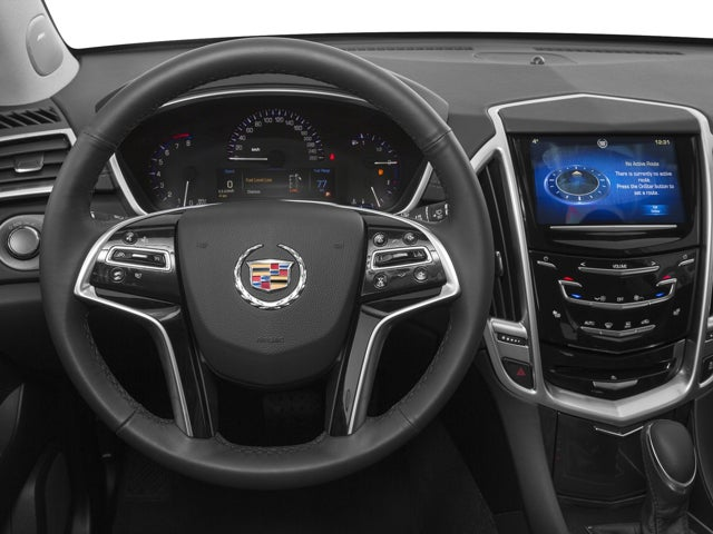2016 Cadillac Srx Performance Collection In Mckenzie Tn Peppers Ford