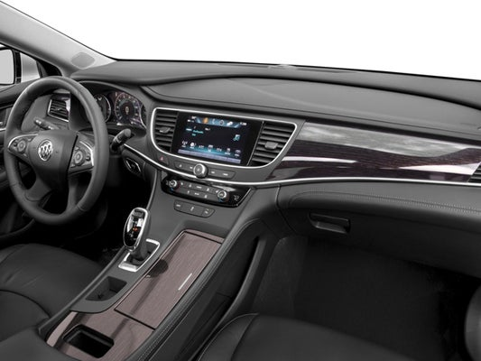 2017 Buick Lacrosse Premium In Mckenzie Tn Peppers Ford