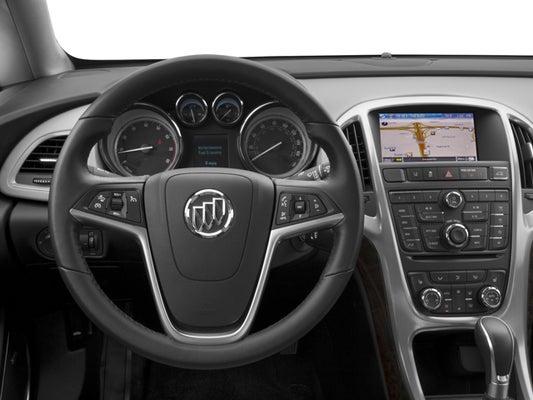 2017 Buick Verano Sport Touring >> 2017 Buick Verano Sport Touring