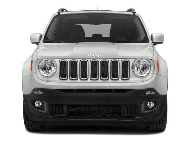 2017 Jeep Renegade Limited In Mckenzie Tn Nashville Jeep Renegade