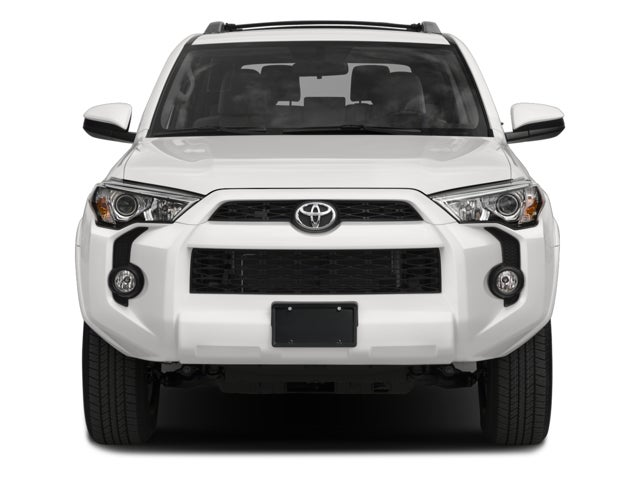 2017 Toyota 4runner Sr5 In Mckenzie Tn Peppers Ford